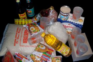 Pemda antisipasi lonjakan harga sembako selama Ramadhan