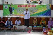 Santri Kecamatan Mekarsari khataman  Al-Qur