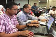 Bidang Bina Marga Balangan Ikuti Kegiatan SiPDJD Dan Monitoring DAK