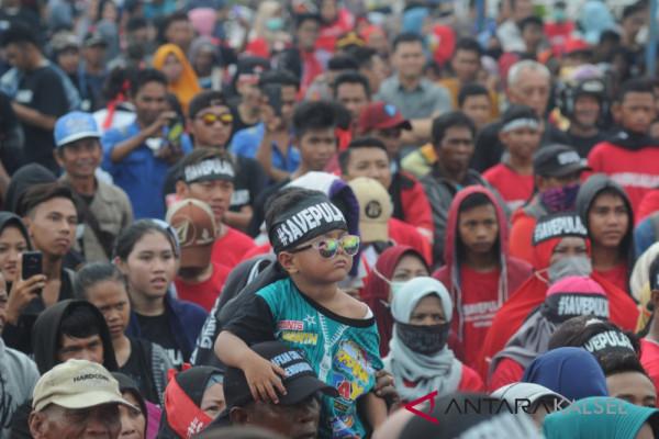 Pulau Laut Kotabaru diusulkan zona bebas tambang