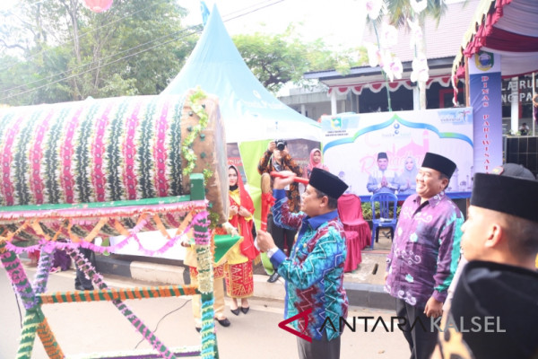 Pasar Wadai Ramadan