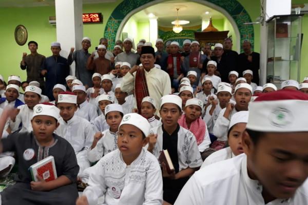 Governor encourages tahfiz Al-Quran growth