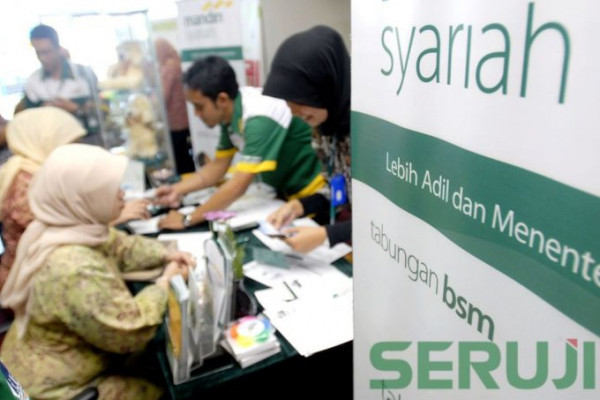 Indonesia harus kejar ketertinggalan industri syariah
