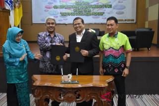 ULM MoU dengan dua lembaga pendidikan di Filipina