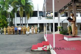 Dishannak : selama Ramadhan stok sembako aman