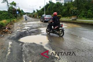 Masyarakat Barito Kuala harapkan perbaikan infrastruktur
