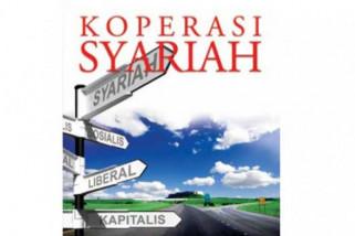Koperasi hampir sama sistem ekonomi syariah