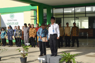 Prof Idiannor : Harkitnas momentum tingkatkan kualitas SDM Kalimantan