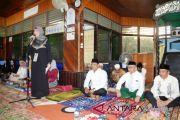 Gubernur Safari Ramadhan ke Batola