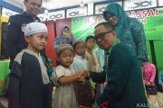 350 anak  ikuti sunatan massal Ramadhan