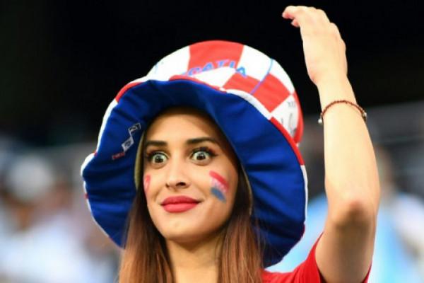 Empat tim yang sudah lolos ke 16 besar Piala Dunia