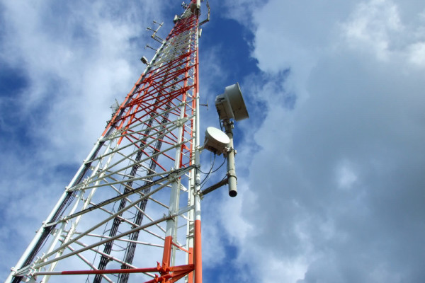 Banjarmasin to apply new rule on telecommunication towers