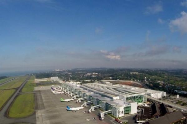 Bandara Sepinggan sediakan ruang menginap