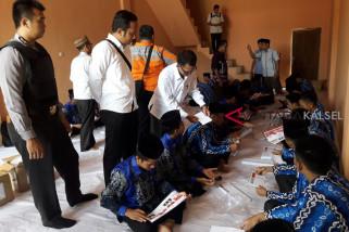 Pemilih potensial di Kalsel capai 80 ribu