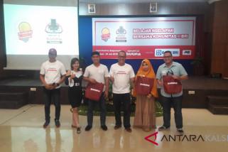 Komunitas Bukalapak berbagi wawasan sukses bisnis online