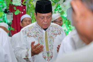 Bersama teladani sosok Datu Kelampayan