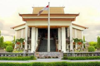 Kalsel pelajari Tatib DPRD Provinsi Riau