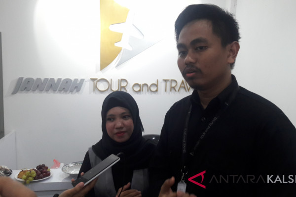 Jannah Tour and Travel hadir di Banjarmasin