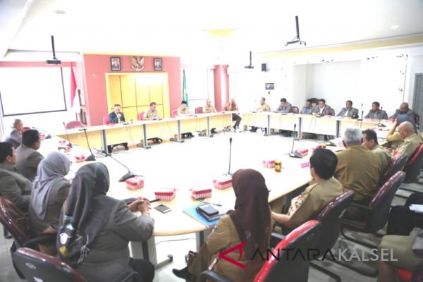 Pemkab terima peserta visitas kepemimpinan