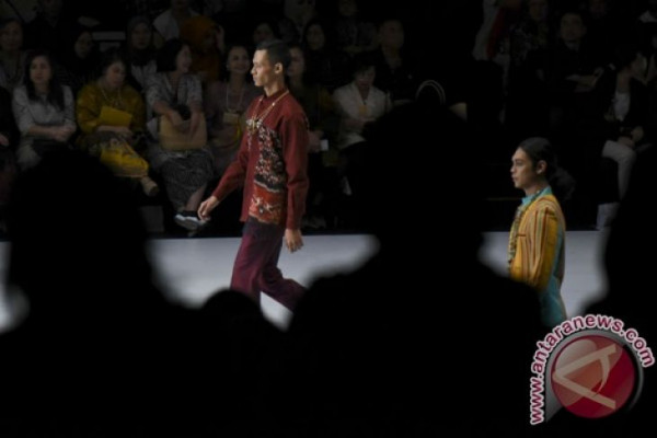 Merk pakaian pria asal Indonesia ini perluas pasar sampai ke Amerika