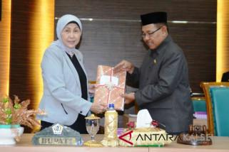 DPRD Batola Setujui Tiga Raperda