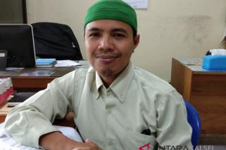 KPU Kotabaru: belum ada caleg mendaftar