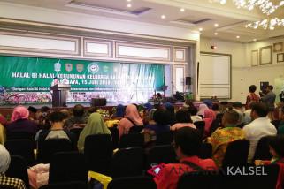 DPRD Balangan hadiri undangan Kerukunan Keluarga Kalimantan di Surabaya