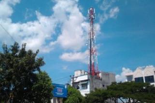 Banjarmasin punya aturan baru menara telekomunikasi