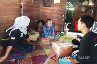 Video - Nenek Kasrah meninggal dalam kesendirian di gubuk tuanya