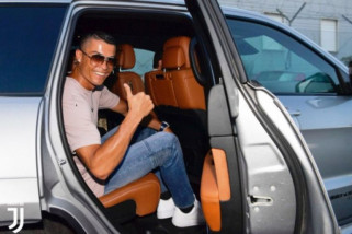 Ronaldo: ke Juve keputusan yang dipikirkan dengan baik