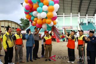 209 Pelajar Banjarmasin Ikuti KOPD