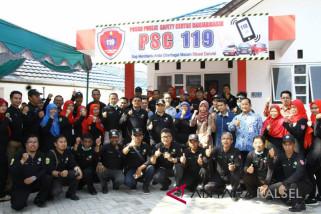 PSC Siap Bantu Masyarakat