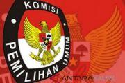 KPU Banjar terima dokumen Bacaleg 16 Parpol