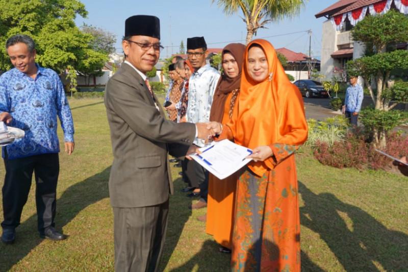 LLDIKTI Wilayah XI beri penghargaan Humas PTS terbaik