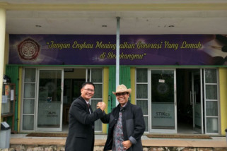 Prof Idiannor pantau kesiapan Harmoni 2018