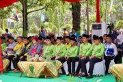 Bupati Banjar : Tiga prioritas pembangunan tercapai