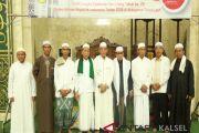 Penjabat Bupati shalat hajat bersama elemen masyarakat