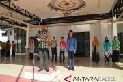 Batola Peringati Hari Jadi ke-68 Provinsi Kalsel