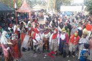 Meriahkan hari kemerdekaan Karang Taruna Citra Benawa gelar ragam lomba