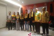 BUMN Hadir - Sebanyak 23 siswa Banten pelajari potensi Kalsel