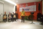 "BUMN Hadir - Pemkot Banjarmasin tawarkan tiga ""S"" untuk SMN"