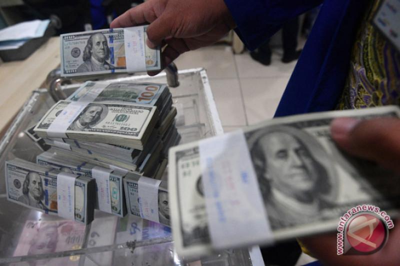BI catat utang luar negeri naik 4,8 persen pada Juli