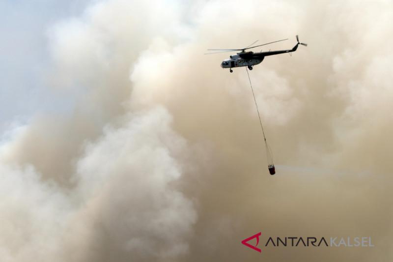147  fires in Banjarbaru