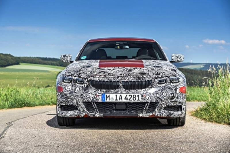 10 mobil baru dan ikonik akan curi perhatian di Paris Motor Show