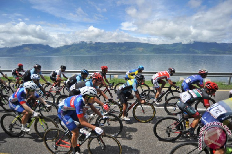 Jumlah peserta Tour de Singkarak 2018 diprediksi meningkat
