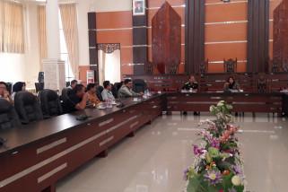 Dewan Tabalong siapkan Raperda pelayanan Ketenagakerjaan