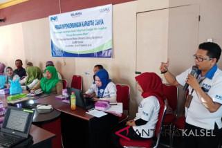 Video - ULAMM PNM Banjarmasin perkuat kelembagaan usaha mikro