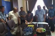 Legislator pertanyakan pembangunan jembatan Sungai Puting
