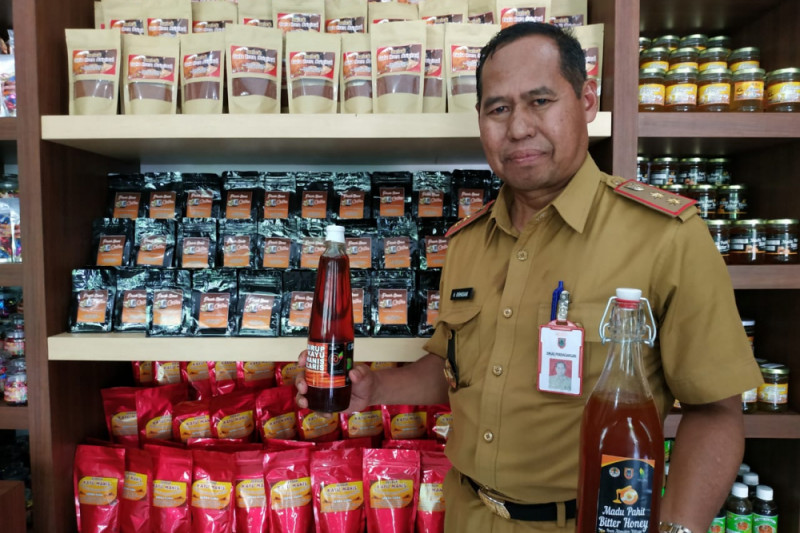 South Kalimantan cinnamon hunted by national entrepreneurs