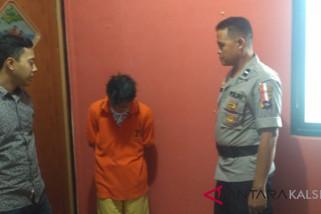 Pelaku penganiayaan gunakan senjata tajam berhasil ditangkap